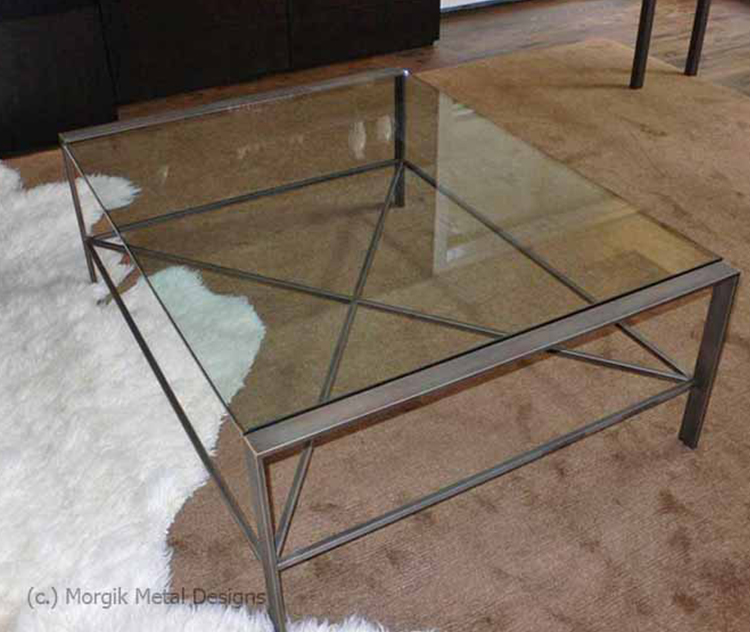 Coffee Tables Morgik