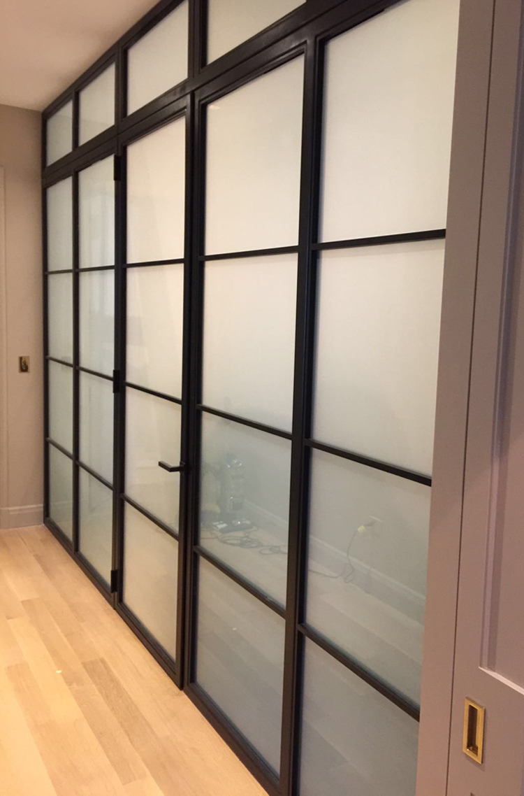 Partition_doors_frosted_glass